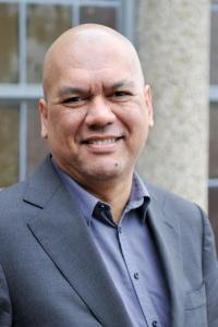 Jeffrey van den Bosch